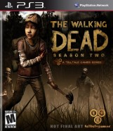 Game Ps3 Telltale The Walking Dead Season 2 Ing
