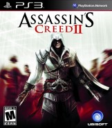 Game Ps3 Ubisoft AssassinS Creed II
