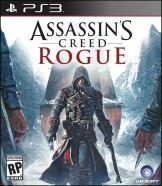 Game Ps3 Ubisoft AssassinS Creed Rogue Ptbr