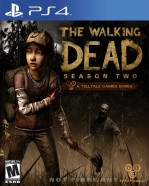 Game Ps4 Telltale The Walking Dead Season 2 Ing