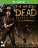 Game Telltale Xbox One The Walking Dead Season 2 Ing