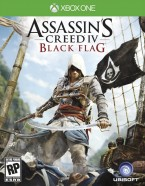 Game Ubisoft Xbox One AssassinS Creed IV Black Flag
