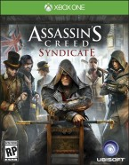 Game Ubisoft Xbox One Assassins Creed Syndicate Signature Edition Ptbr