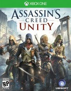 Game Ubisoft Xbox One Assassins Creed Unity Ptbr