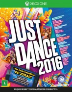 Game Ubisoft Xbox One Just Dance 2016 Ptbr