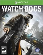 Game Ubisoft Xbox One Watch Dogs