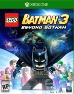 Game Warner Xbox One Lego Batman 3 Beyond Gotham Ing