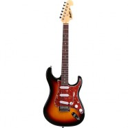 Guitarra MG32 Sunburst Memphis by TAGIMA