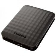HD Externo Portátil Samsung M3 2TB STSHX-M201TCB – Preto