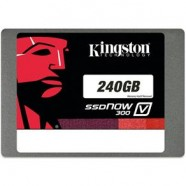 HD SSD Kingston SATA III V300 Series 240GB SV300S37A/240G