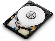 Hdd 2,5 Hgst 500Gb 5400 Rpm Sata 6Gb/S 2.5