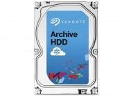 Hdd 3,5 Enterprise Alta Capacidade Sata Seagate Archive 5 Teras 128Mb Cache 24X7 Sata 6G/S