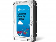 Hdd 3,5 Enterprise Servidor 24X7 Seagate Constellation 4 Teras 7200 Rpm 128Mb Cache 24X7 Sas 12G/S