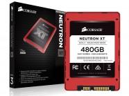 HDD SDD Corsair Gamer Cssd-N480Gbxtb Neutron Xt 480Gb 2.5