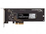 HDD SDD HyperX Gamer Shpm2280P2H/240G Predator Pcie Gen 2.0 X4