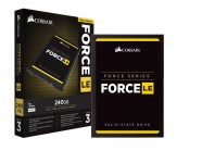 HDD SSD Corsair Cssd-F240Gbleb Force Le 240Gb 2.5