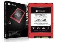 HDD SSD Corsair Gamer Cssd-N240Gbxt Neutron Xt 240Gb 2.5