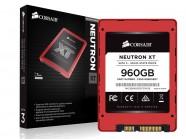HDD SSD Corsair Gamer Cssd-N960Gbxtb Neutron Xt 960Gb 2.5