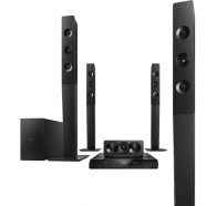 Home Theater Philips 1000W Rms 5.1 Bluetooth-HTD5580X/78