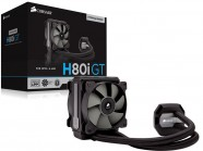 Hydro Cooling Corsair Cw-9060017-Ww H80I Gt Radiador 120Mm