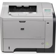 Impressora Laserjet Mono  HP  CE528A#696 P3015DN Rede/Duplex 40PPM