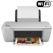 Impressora Multifuncional Jato de Tinta Color  HP A9U24A#AK4 Deskjet INK ADV 2546