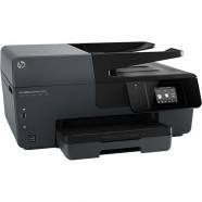 Impressora Multifuncional Jato de Tinta Color HP E3E02A#AC4 OJ PRO 6830