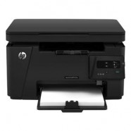 Impressora Multifuncional Laserjet Mono HP CZ172A#696 M125A