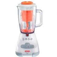 Liquidificador Arno Clic Pro Juice 3 Velocidades Filtro 110V