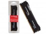 Memoria Ddr4 Hyperx Savage 8Gb 3000Mhz Cl15 Black