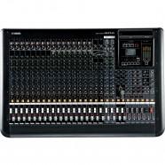 Mesa de Som Analógica 24 Canais MGP24X Yamaha