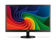 Monitor AOC 19.5' LED 1600X900 Hd Widescreen Vga Vesa