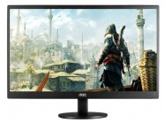 Monitor AOC 23' LED 1920 X 1080 Full Hd Widescreen Vga Dvi Vesa