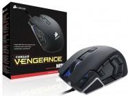 Mouse Gamer Corsair Ch-9000025-Na Vengeance M95 Fps 8200Dpi Laser Preto