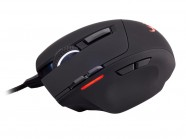 Mouse Gamer Corsair Ch-9000056-Na Sabre Rgb 6400Dpi Optico Preto