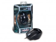 Mouse Gamer Genius  Maurus Optico 5 Botoes Mmo/Rts 450-3500 Dpi Usb