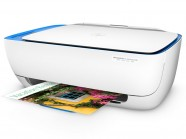 Multifuncional Hp Deskjet Ink Advantage 3636 Imp/Copia/Digit/Wifi 20Ppm
