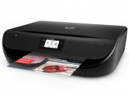Multifuncional Jato De Tinta Color Hp Deskjet Advantage 4536 Imp/Copia/Digit/Wifi
