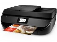 Multifuncional Jato De Tinta Color Hp Deskjet Advantage 4676 Imp/Copia/Digit/Fax/Wifi