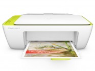 Multifuncional Jato De Tinta Color Hp Deskjet Ink Advantage 2136 Imp/Copia/Digit
