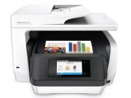 Multifuncional Jato De Tinta Color Hp Oj Pro 8720 Imp/Duplex/Copia/Dig/Fax/Wifi