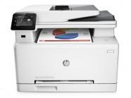 Multifuncional Laserjet Color Hp M277Dw Imp/Copia/Dig/Rede/Wifi/Fax/Duplex