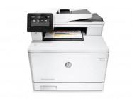 Multifuncional Laserjet Color Hp M477Fdw Imp/Duplex/Dig/Copia/Rede/Wifi/Fax CF379A#AC4