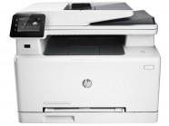 Multifuncional Laserjet Color Hp M477Fnw Imp/Dig/Copia/Rede/Wifi/Fax CF377A#AC4