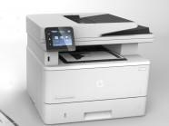 Multifuncional Laserjet Mono Hp M426Fdw Imp/Duplex/Copia/Dig/Rede/Wifi/Fax F6W15A#696