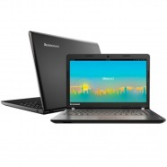 Notebook IdeaPad 100-14IBY, Intel Celeron, 2GB RAM, HD 500GB, Tela 14