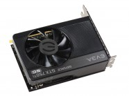 Nvidia Geforce Evga Gtx 750Ti Performance Superclocked 1Gb Ddr5 128Bit