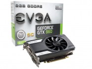 Nvidia Geforce Evga Gtx 960 Entusiasta Superclocked 2Gb 128Bit
