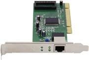 Placa De Rede Intelbras Inet 4005008 Peg132B Pci Gigabit Ethernet 10/100/1000 Mbps