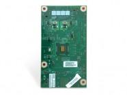 Placa De Rede Server Intel Dual Gigabit Ethernet I/O Para Modular Server Com Placa S5520VI | S2600KI